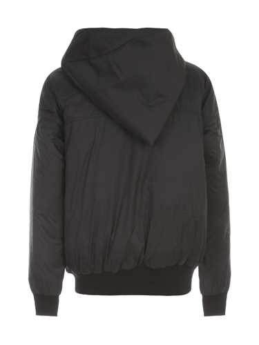 Picture of Rick Owens Drkshdw Bomber Jacket