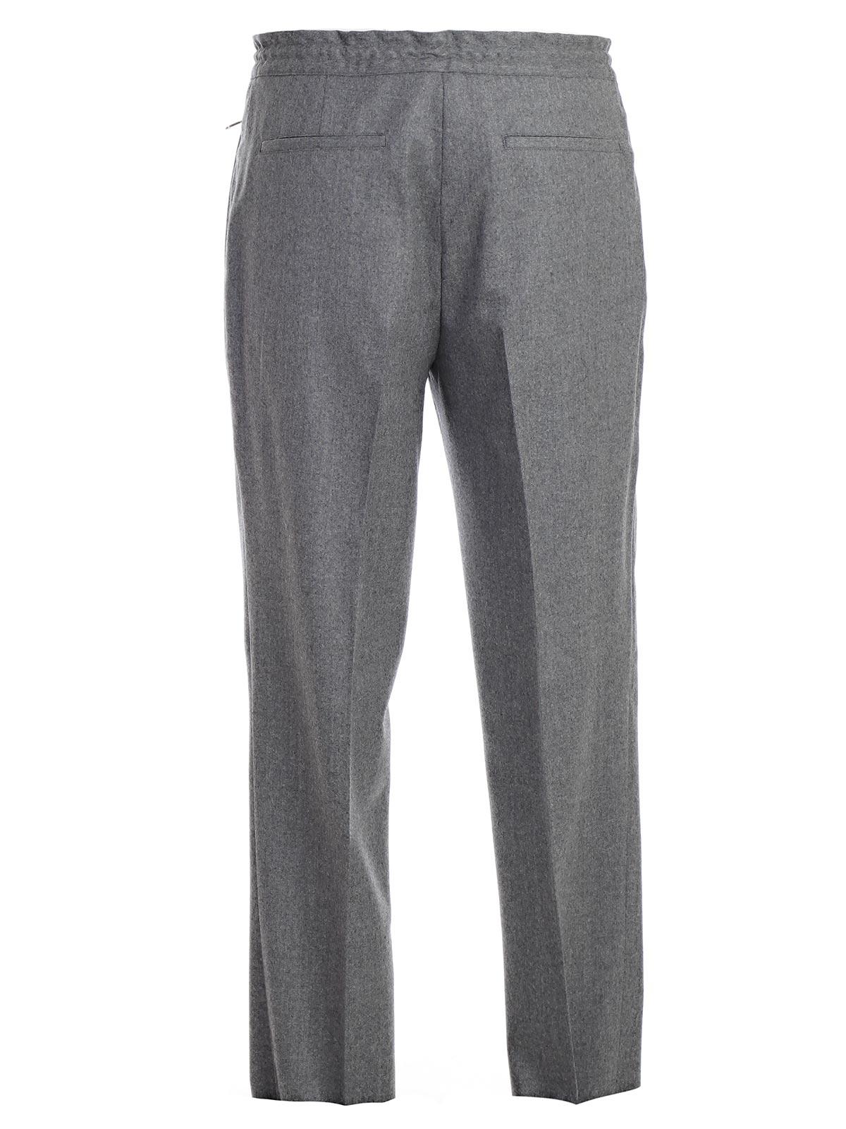 Picture of Brunello Cucinelli Trousers