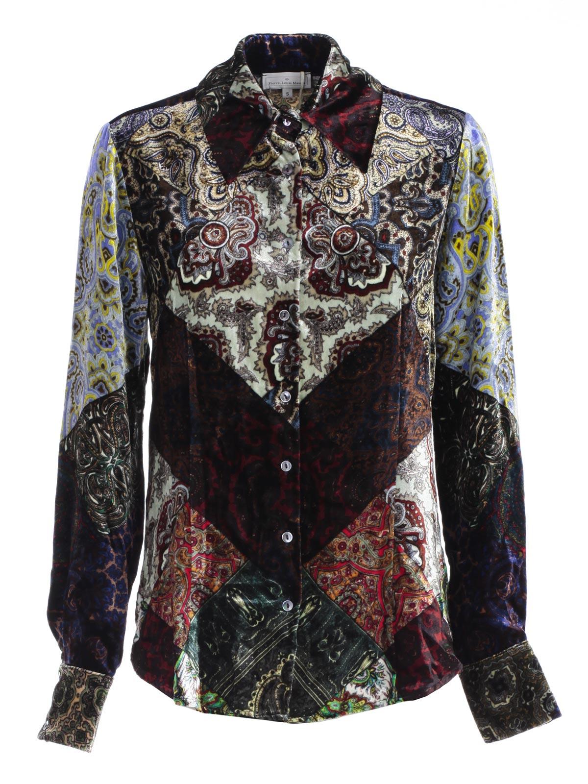 Picture of Pierre Louis Mascia' Shirt