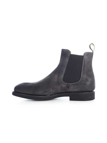 Picture of Doucal`S Shoes
