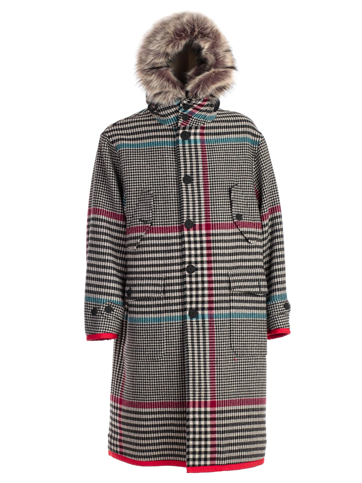Picture of Tommy Hilfiger Coat