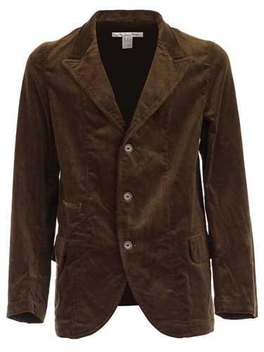 Picture of Comme Des Garcons Shirt Blazer