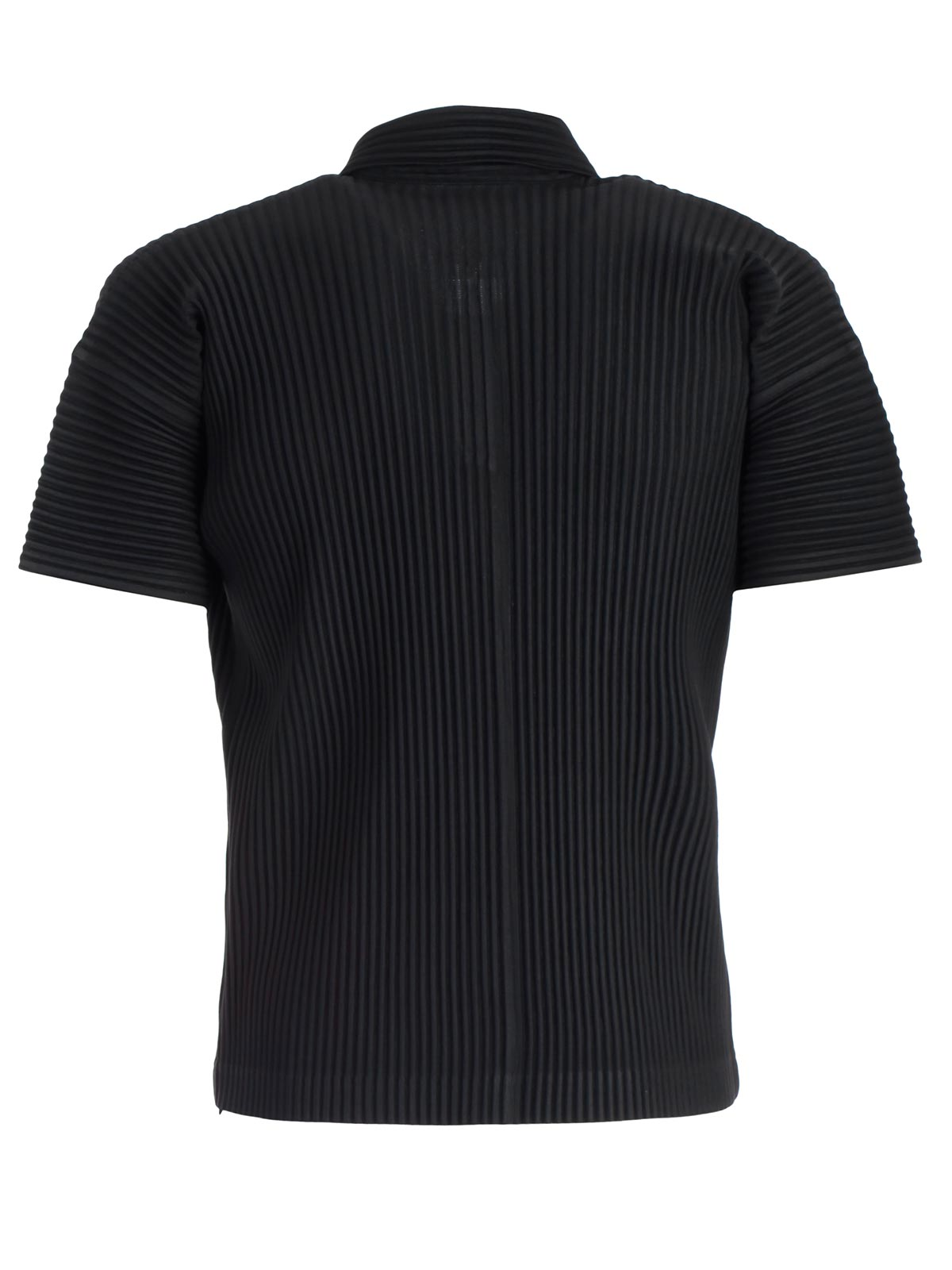 Picture of Pleats Please By Issey Miyake Polo