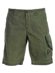 Picture of C.P. Company Shorts