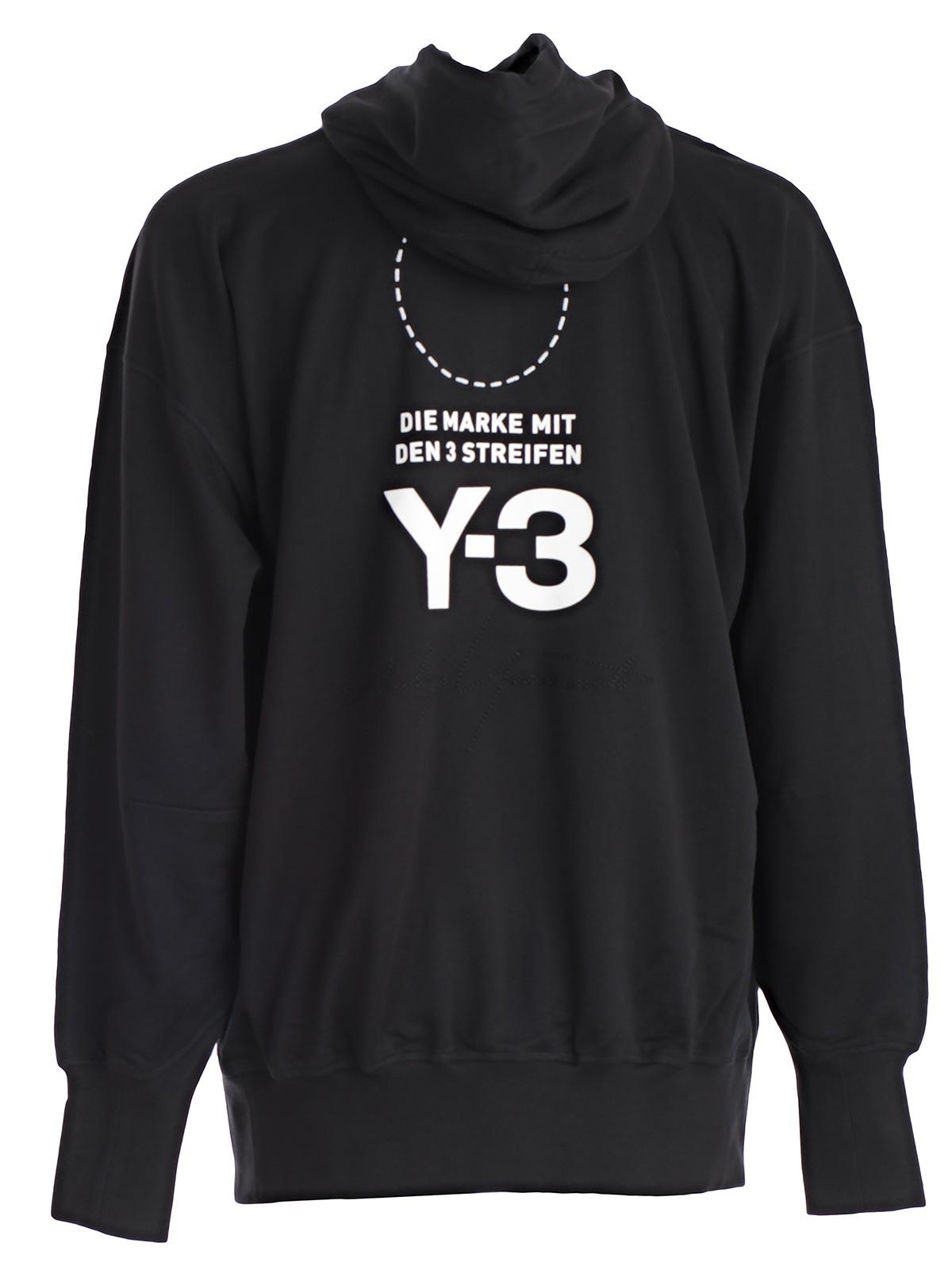 Picture of Y-3 Yohji Yamamoto Adidas  Sweatshirt