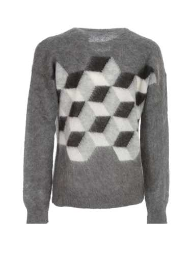 Picture of Moncler Fragment Sweater