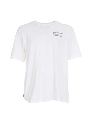 Picture of Moncler Fragment Tshirt