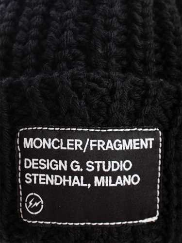 Picture of Moncler Fragment Hat