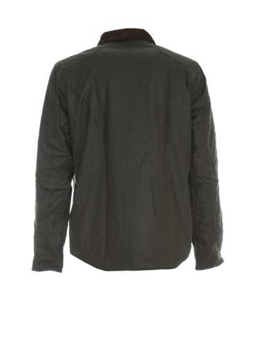 Picture of Barbour Bomber Jacket