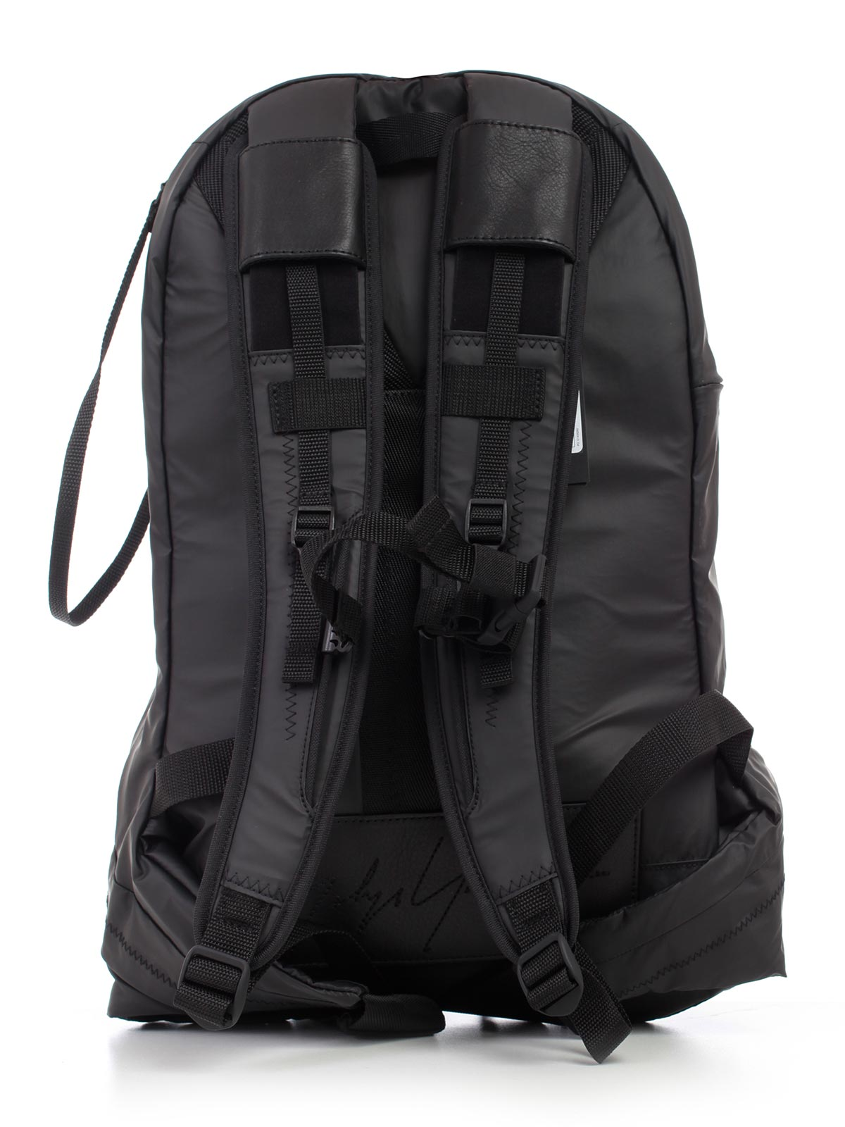 8ec81c675 Y-3 Yohji Yamamoto Adidas Bags DY0538 - BLACK.Bernardelli Store ...