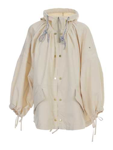 Picture of Moncler Genius Trench