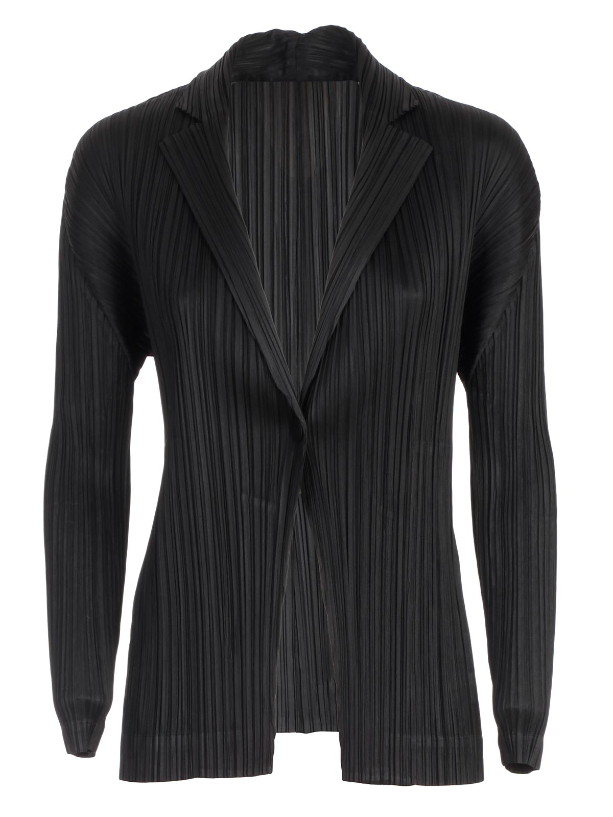 Picture of Pleats Please By Issey Miyake Jacket