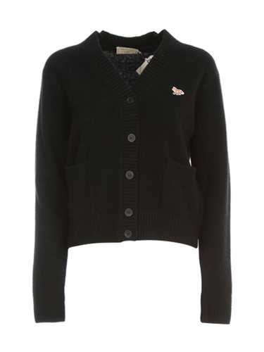 Picture of Maison Kitsune Sweater