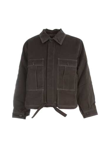 Picture of Jacquemus Bomber Jacket