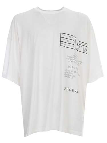 Picture of Buscemi T- Shirt