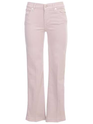 Picture of Seven For All Mankind Trousers