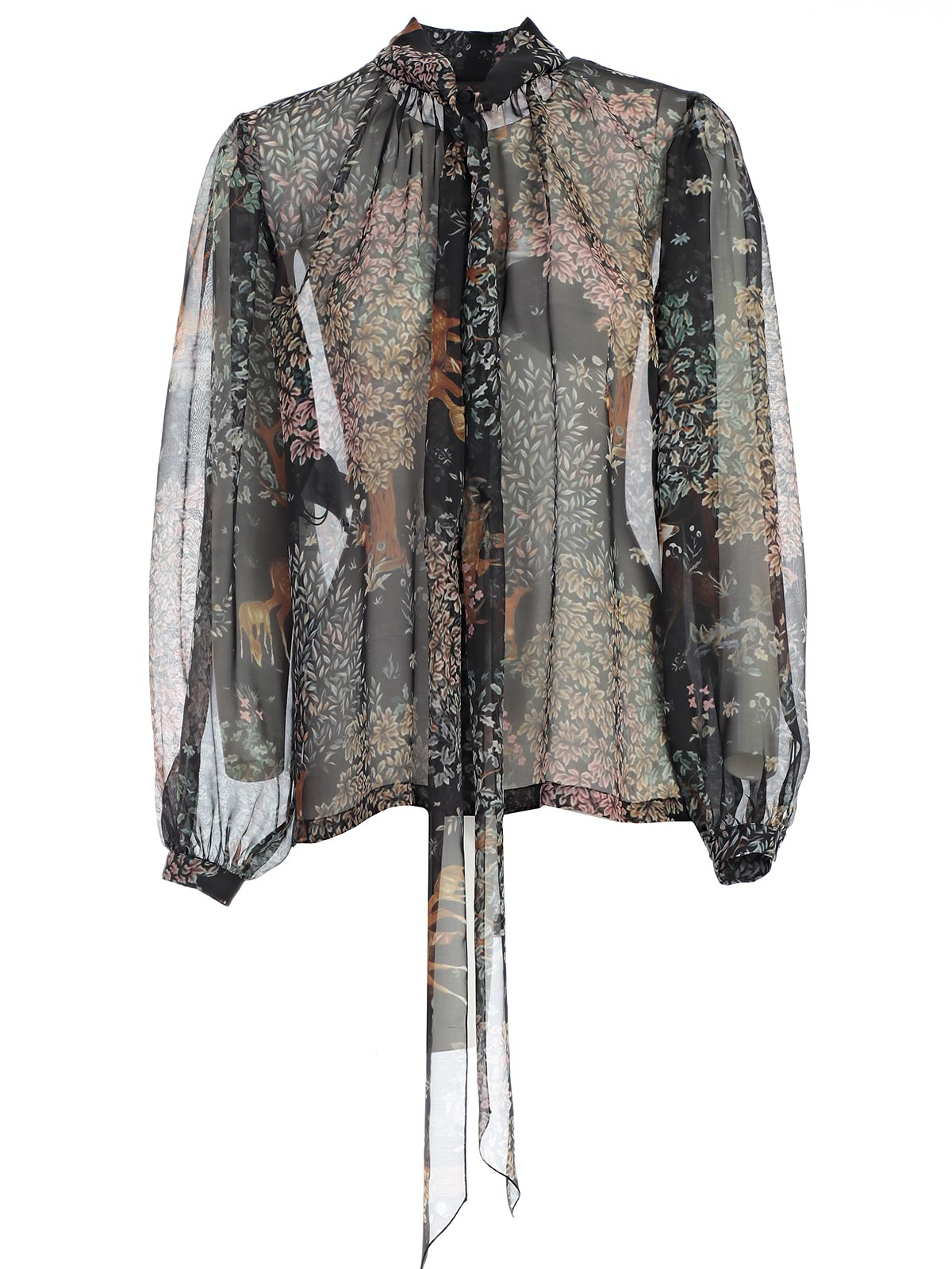 Picture of Alberta Ferretti Shirt