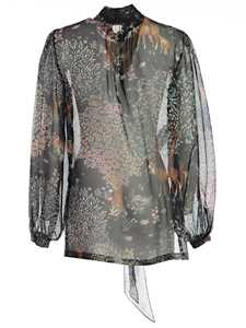 Picture of Alberta Ferretti Shirt