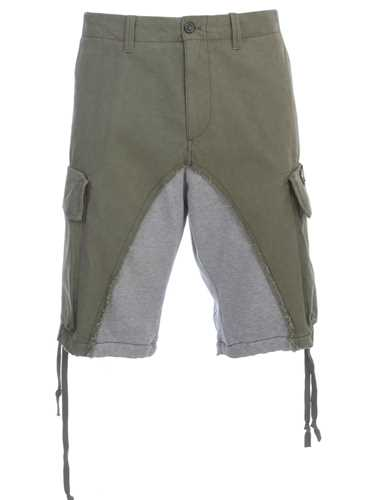 Picture of Greg Lauren Paul & Shark Shorts