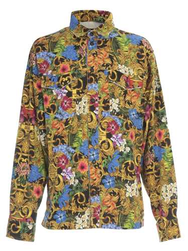 Picture of Versace Jeans Couture Bomber Jacket