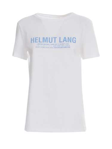 Picture of Helmut Lang Tshirt