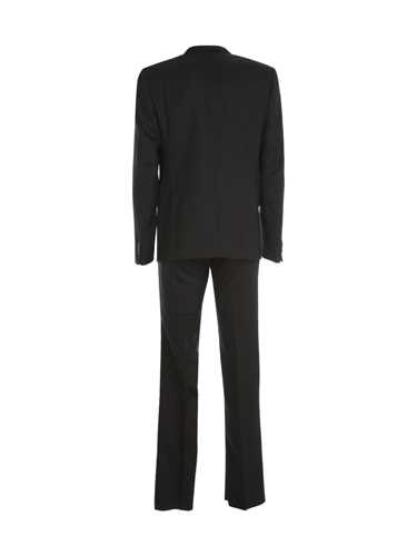 Picture of Brian Dales Suit
