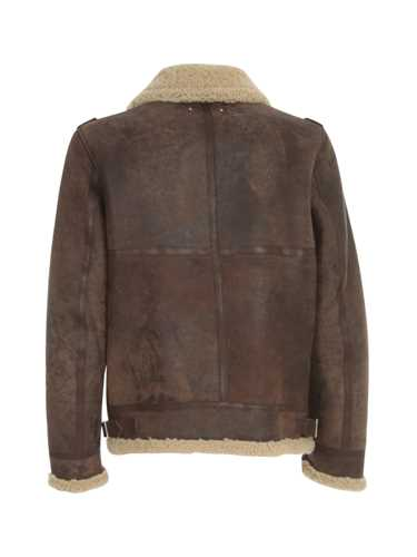 Picture of Golden Goose Bomber Jacket