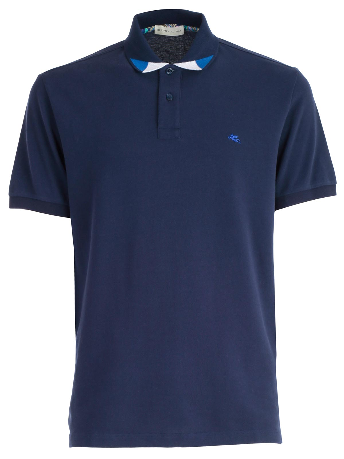 Picture of Etro  Polo