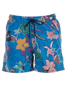 Picture of Etro  Shorts