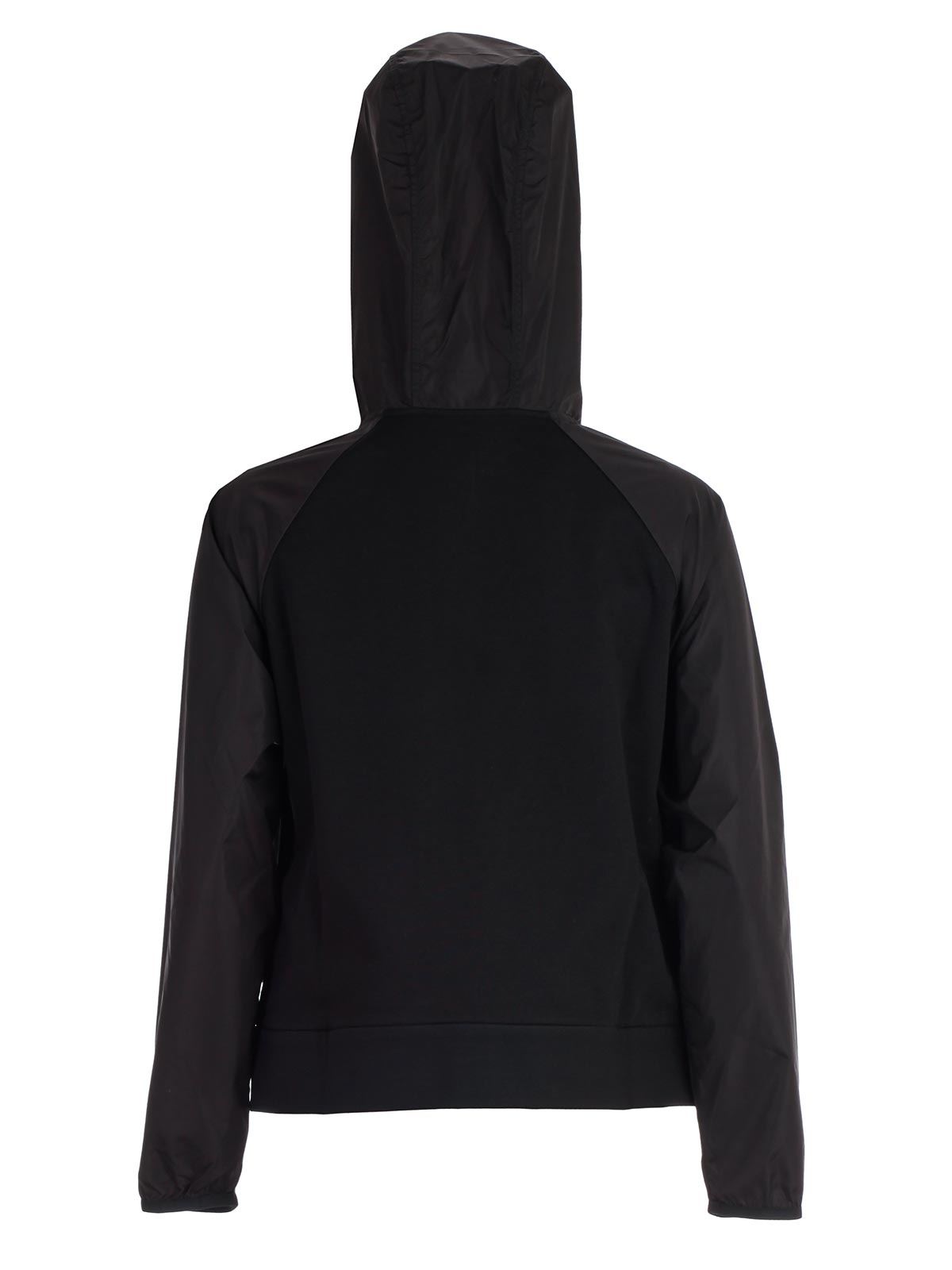 5327d1dbd37b Moncler Genius Sweatshirt 09W.84501.00.809AB - 999 BLACK.Bernardelli ...