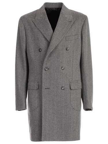 Picture of Barba Napoli Coat