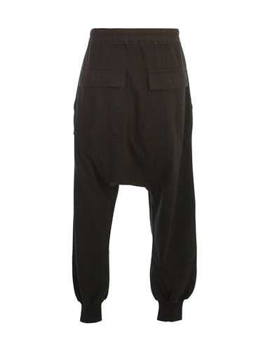 Picture of Rick Owens Drkshdw Pants