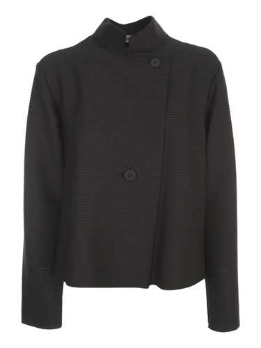 Picture of Issey Miyake  Bomber Jacket