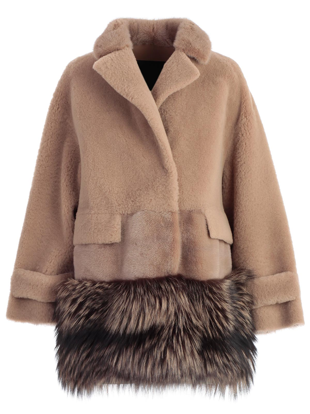 Picture of Blancha Coat