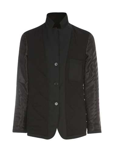 Picture of Ann Demeulemeester Bomber Jacket