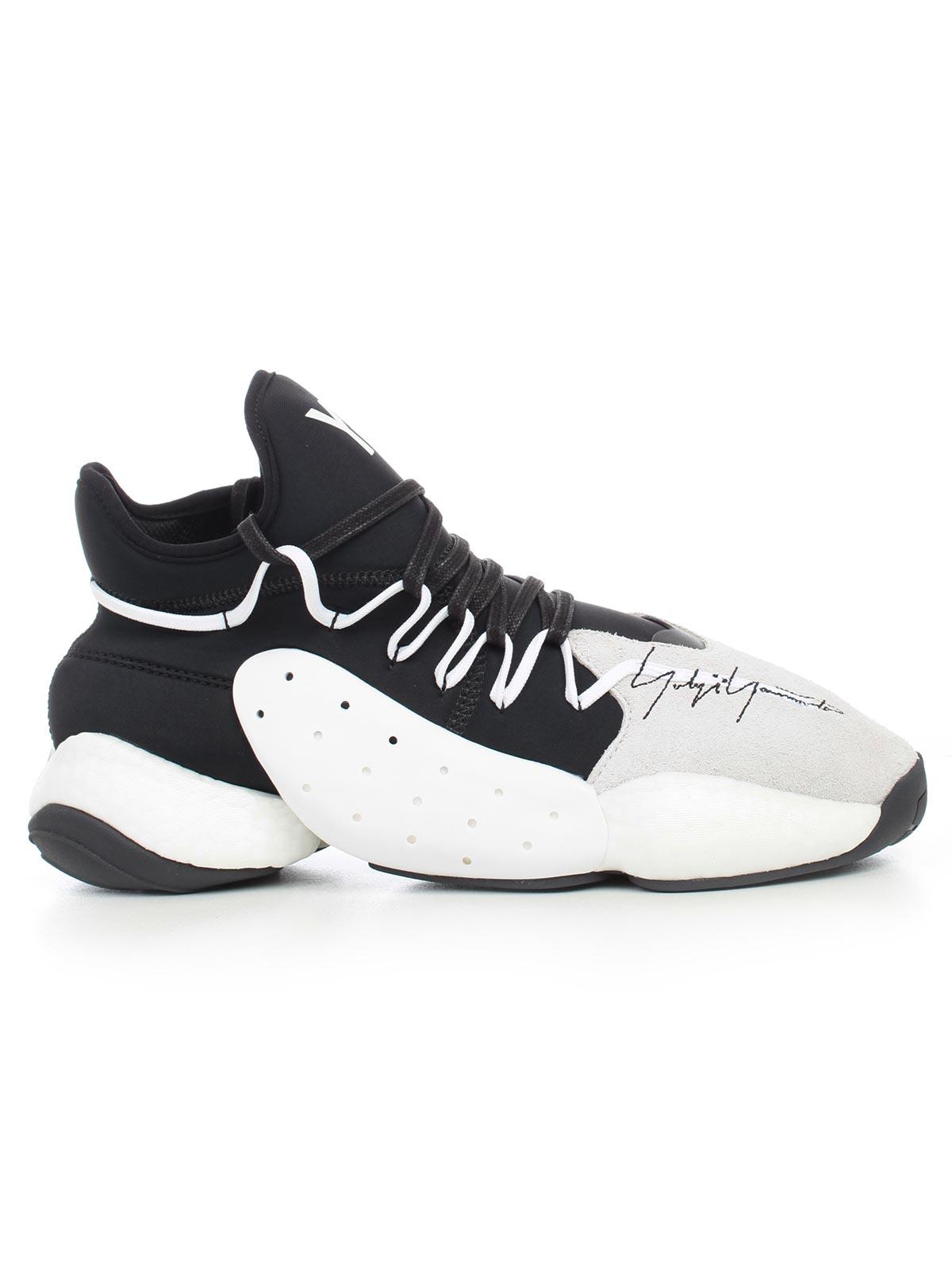 Picture of Y-3 Yohji Yamamoto Adidas  Shoes