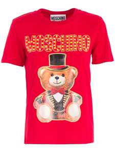 Picture of Moschino  T- Shirt