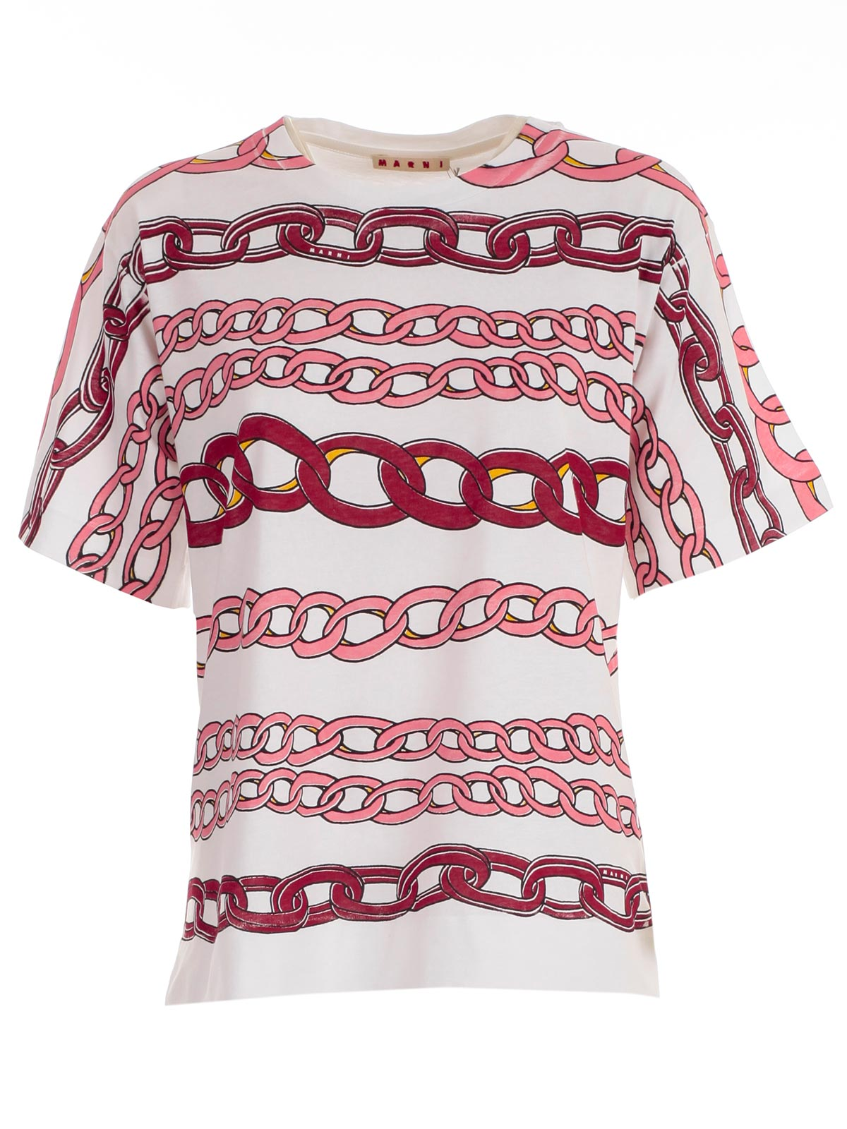 Picture of Marni T- Shirt