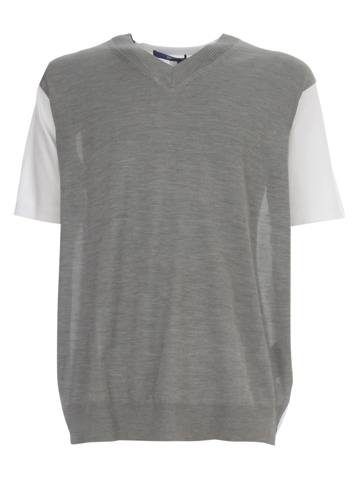 Picture of Junya Watanabe Comme Des Garcons T- Shirt