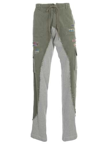 Picture of Greg Lauren Trousers