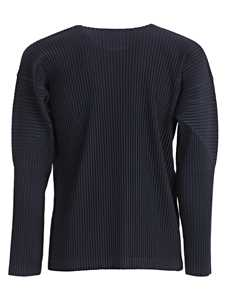 Picture of Pleats Please By Issey Miyake T- Shirt
