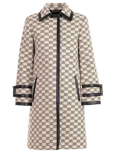 Picture of Alberta Ferretti Coat