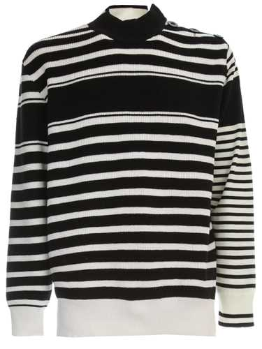 Picture of Sacai Sweater