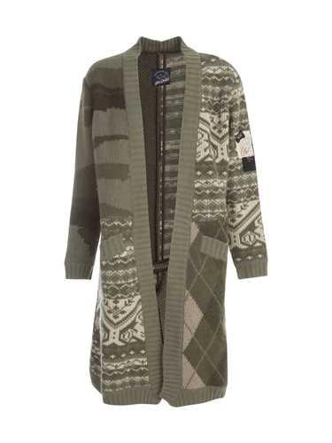 Picture of Greg Lauren Paul & Shark Coat