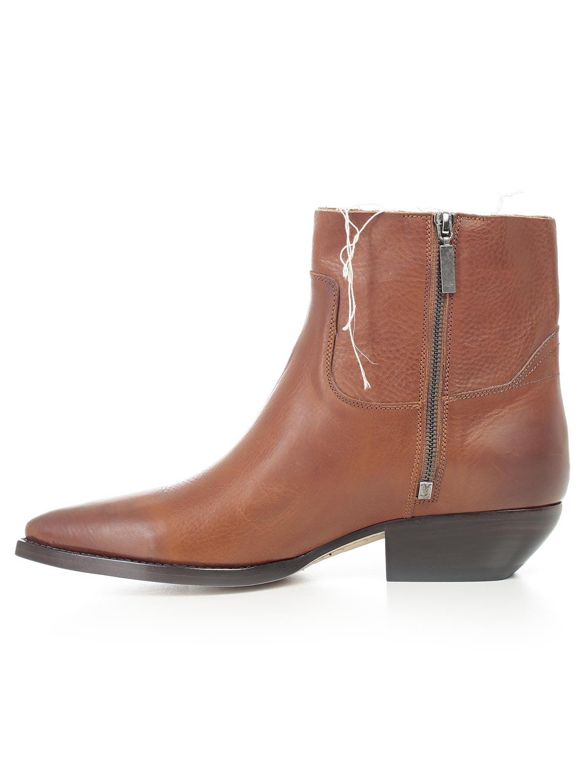 Picture of Saint Laurent Shoes