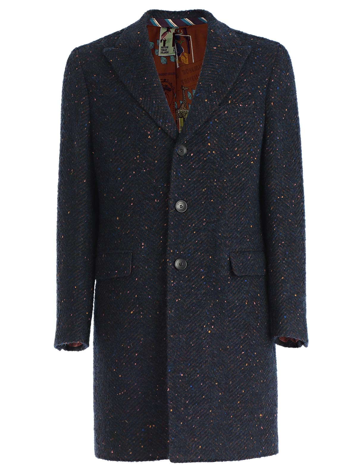 Picture of Etro  Coat