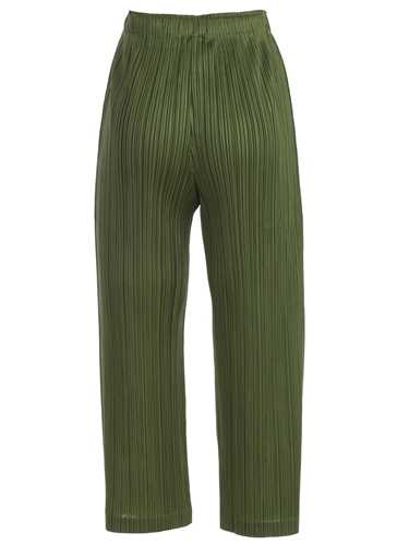 Picture of Pleats Please By Issey Miyake Trousers