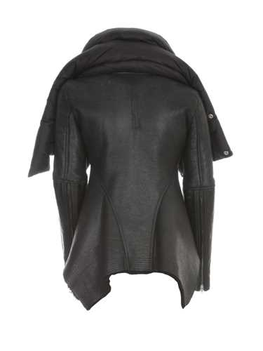 Picture of Rick Owens Bomber Jacket