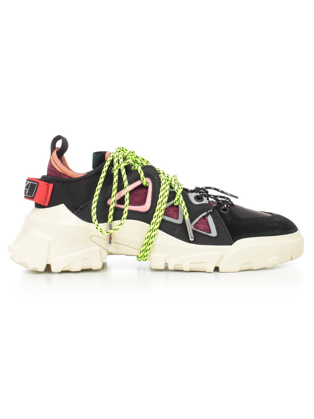 Mcq Alexander Mcqueen Shoes 573012