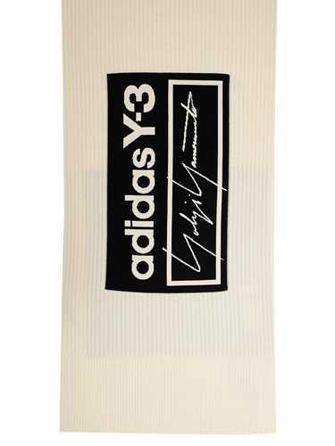 Picture of Y-3 Yohji Yamamoto Adidas  Scarves